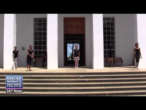 Bermuda Civic Ballet Showcasing ETUDES, August 6 2014