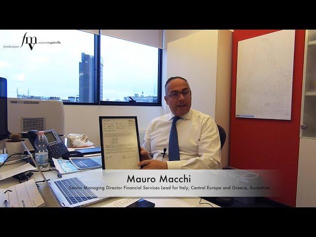 Mauro Macchi, ricordi di un guerriero