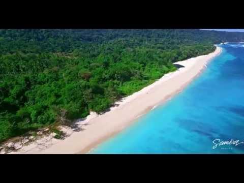 Sumba lamboya beach