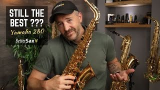 Is the Yamaha YAS-280 Still the Top Student Saxophone???