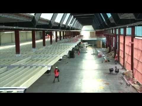 Documentary | Bauer Media | Construction of new offices