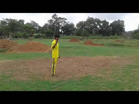 Rohit Bagh Tiger Shroff Stunt Video