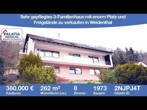 Haus Kaufen In Weidenthal   Palatia Immobilien