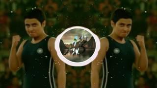 Dhaakad - Dangal | Aamir Khan | BassBoosted