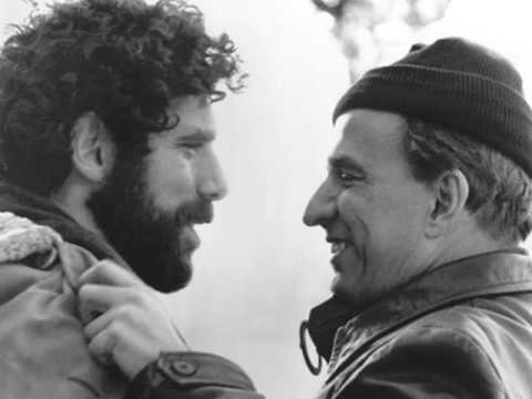 A Tribute to Elliott Gould