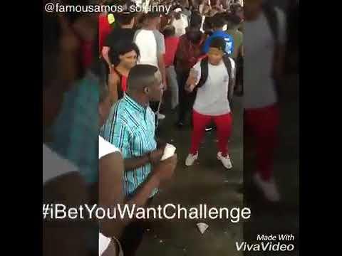 @Famousamossofunny I BET YOU WONT CHALLENGE #Mvsu