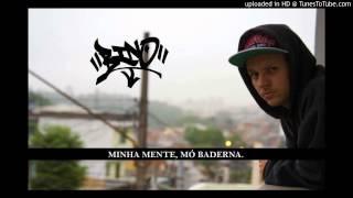 12 - BINO - Fogo na Madeira (Part. Rato)