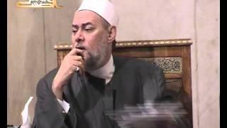 أ.د علي جمعة يجيب | ماذا نفعل لو وجدنا حديثا يخالف العقل؟