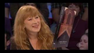 Loreena McKennitt 2009 interview