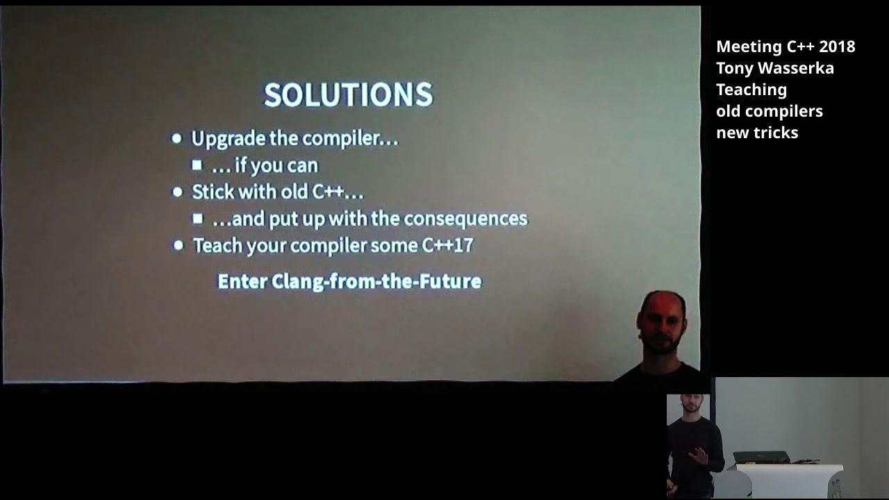 Meeting C++ Blogroll 180