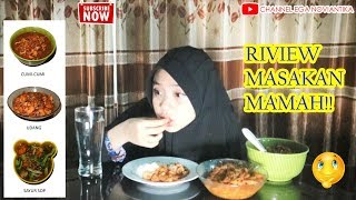 Download lagu SEAFOOD LOVERS COBAIN MASAKAN MAMAH Ega Noviantika MP3
