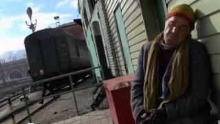 """Игорь Ванюшкин в сериале """"Москва. Три вокзала"""""""