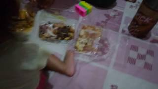 Jajan Kue Pancong Mang Kumis dan Mang Dadang Depok via Gojek