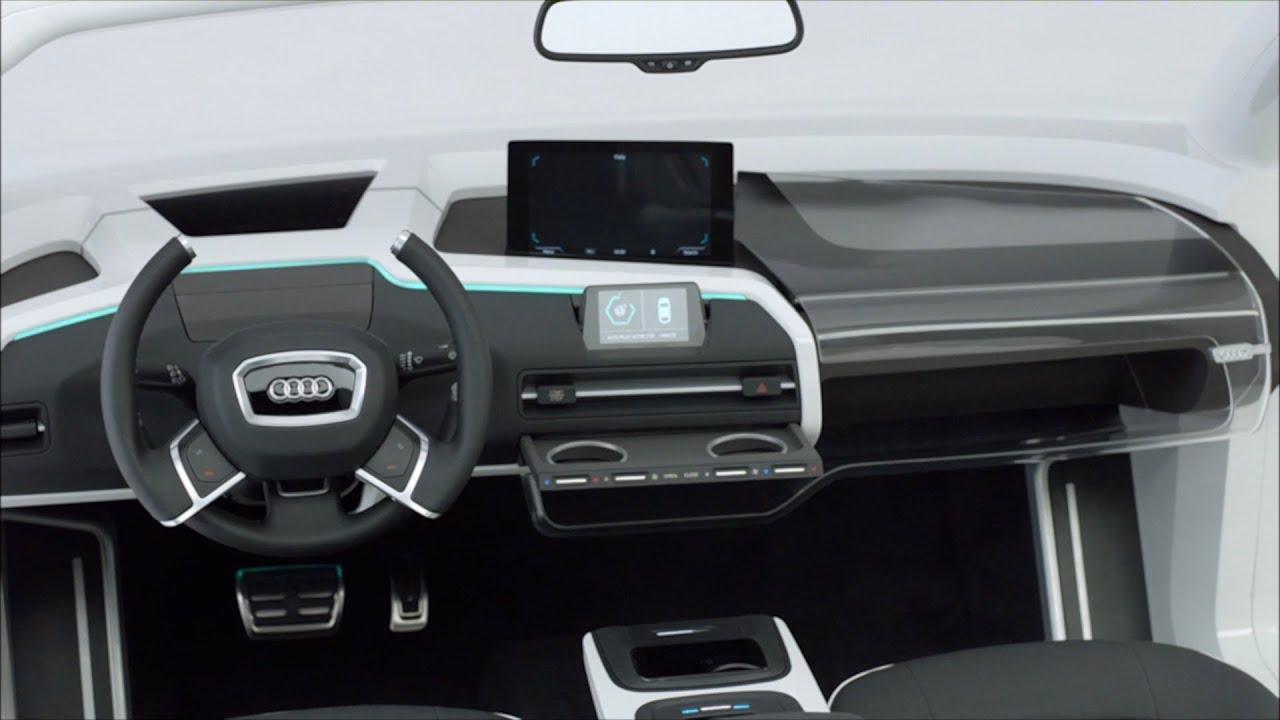 Image Result For Audi A Virtual Cockpit