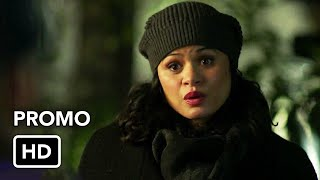 "Charmed 3x10 Promo ""Bruja-Ha"" (HD)"