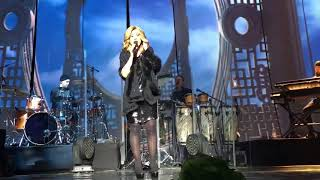 Lara Fabian. 2018 Ukraine, Kiev 2 March 2018