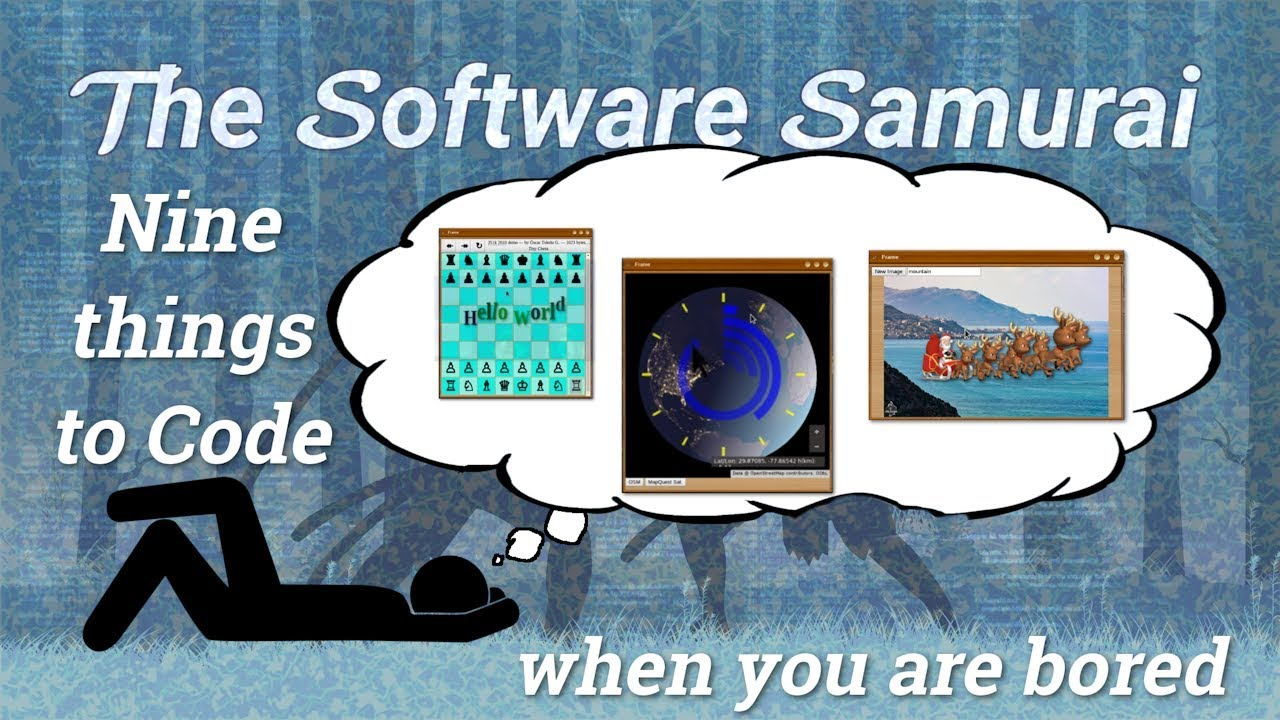 Software Archives | Page 2 of 3 | The Software Samurai