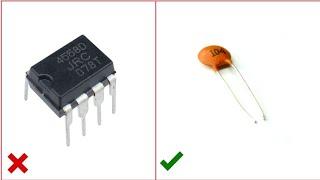 Hướng dẫn làm mạch lọc sub đơn giản không dùng nguồn, không ic - Nguyen hieu Điện tử