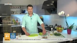 Овощной салат с рисом - Простой рецепт | Кухня холостяка