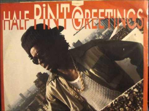 Half Pint -  Greetings  (Original & Version)