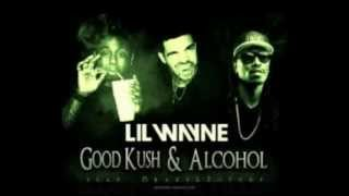 *OFFICIAL* Lil Wayne - Good Kush & Alcohol (Bitches Love Me)- ft Drake & Future (HQ BASS!)
