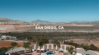 Dan + Shay - On Tour (San Diego, CA)