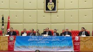 وزير الداخلية يؤكّد: حاليّا تجري إحدى أقوى العمليات الأمنية في تونس