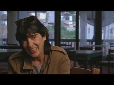 Single-minded: Christiane Amanpour on James Nachtwey
