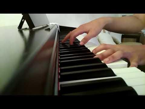 Tulus Piano Cover - Teman Hidup