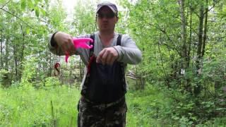 видео Купить аксессуары для зимней рыбалки в интернет-магазине Трофей. Доставка, скидки, бонусы
