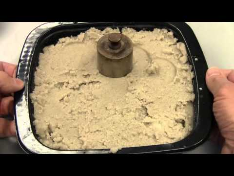 Liquefaction Demonstrated