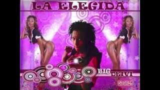 La elegida - Big Deivis ((Dj Jhon By Dj Blast))