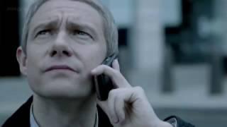 Шерлок/Запомни меня