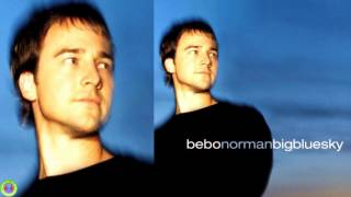 Watch Bebo Norman Big Blue Sky video