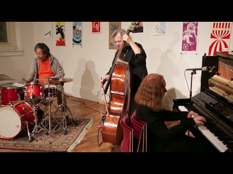 Lewis Barnes Quartet - Not A Police State / Arts For Art, NYC - Jan 21 2016