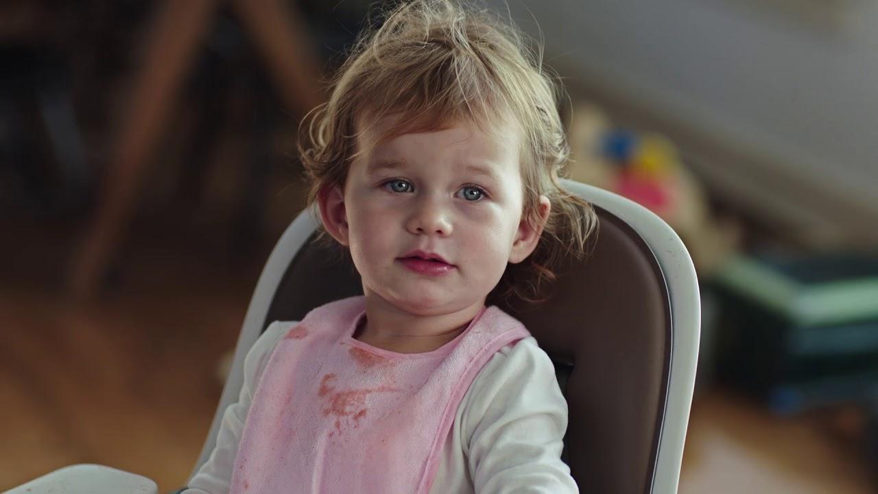 PEDIGREE® DentaStix™ - Messy Baby