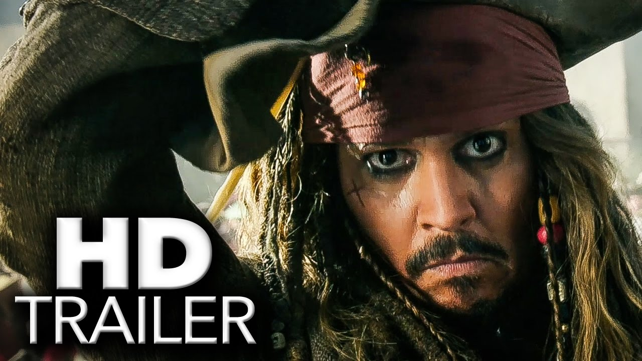 Pirates Of The Caribbean Salazars Rache Stream Deutsch
