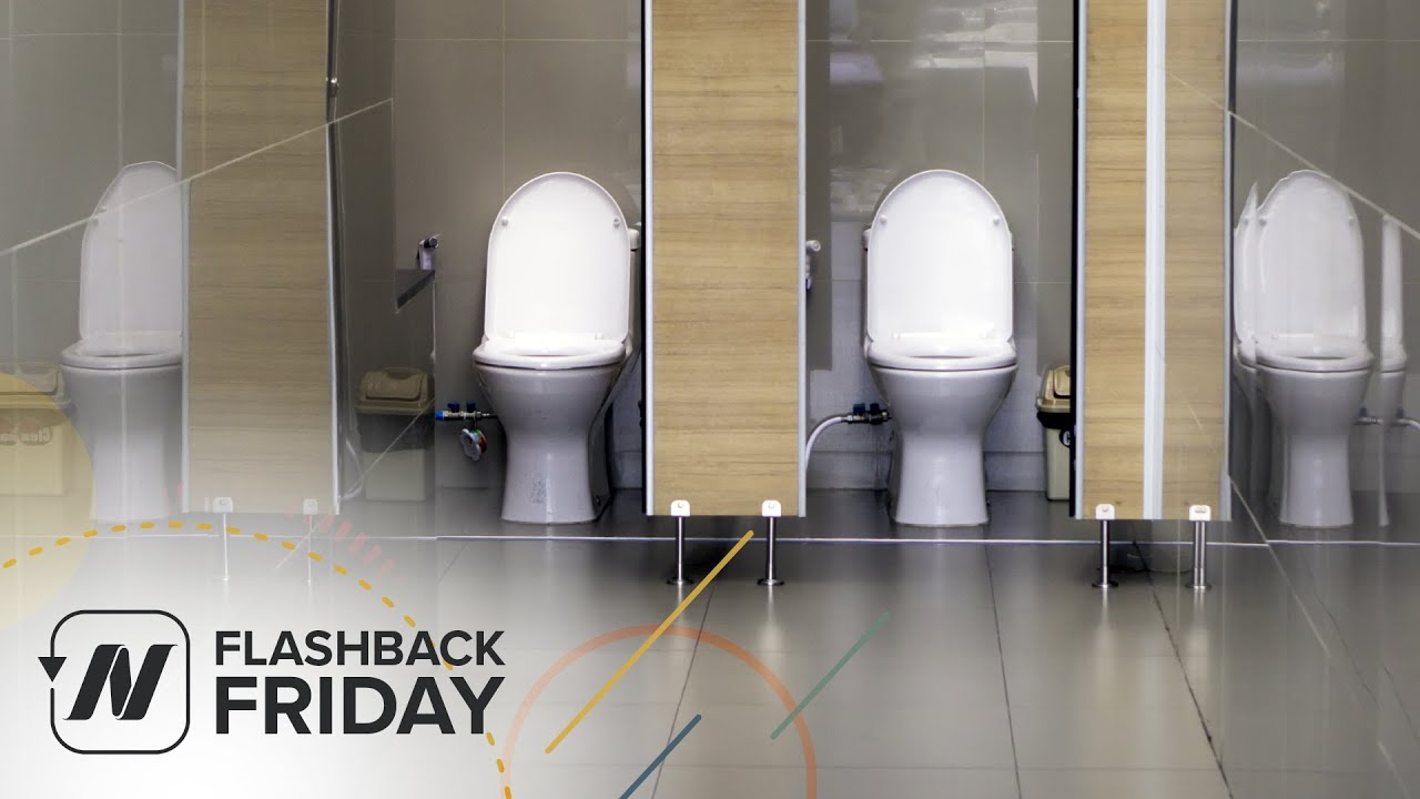 Flashback Friday: How Many Bowel Movements Should You Have & Should You Sit, Squat, or Lean?