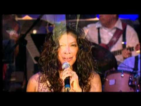 Natalie Cole  - So Many Stars (Ask a woman who knows Live)