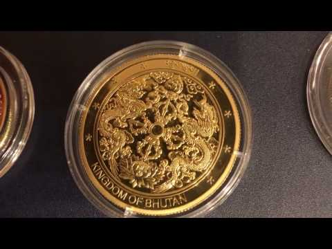 YOUR PREDICTIONS: Submitting Huge World Gold Coins for Grading