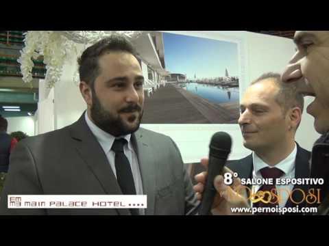 Main Palace Hotel - Hotel & SPA Roccalumera (Me) | Per Noi Sposi 2017 pernoisposi.com