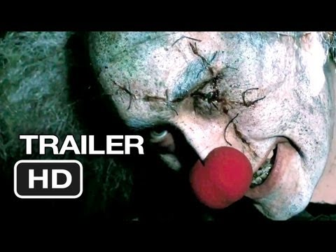 Stitches  US DVD Release  1 2013  Clown Horror Comedy HD