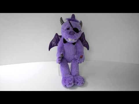 Purple People Eater  Chantilly Lane®