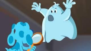 Мультик: Бесстрашный Булька   Охота за привидениями   /   Tips Bulka Ghost Hunt