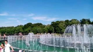видео царицыно музей заповедник