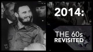 2014 Year in Review Is 1960s Déjà vu