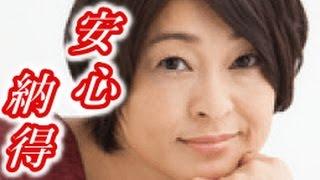 河合美智子脳出血への不安を解消したのはあの俳優の一言だった。 芸能噂...