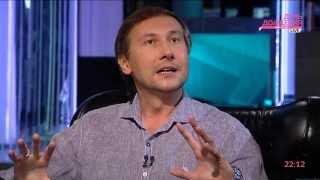 Режиссер фильма «Легенда 17» Николай Лебедев: «Владимир Путин -- приятный собеседник»