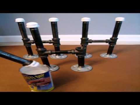 Diy Ideas For Table Legs Gif Maker - DaddyGif.com