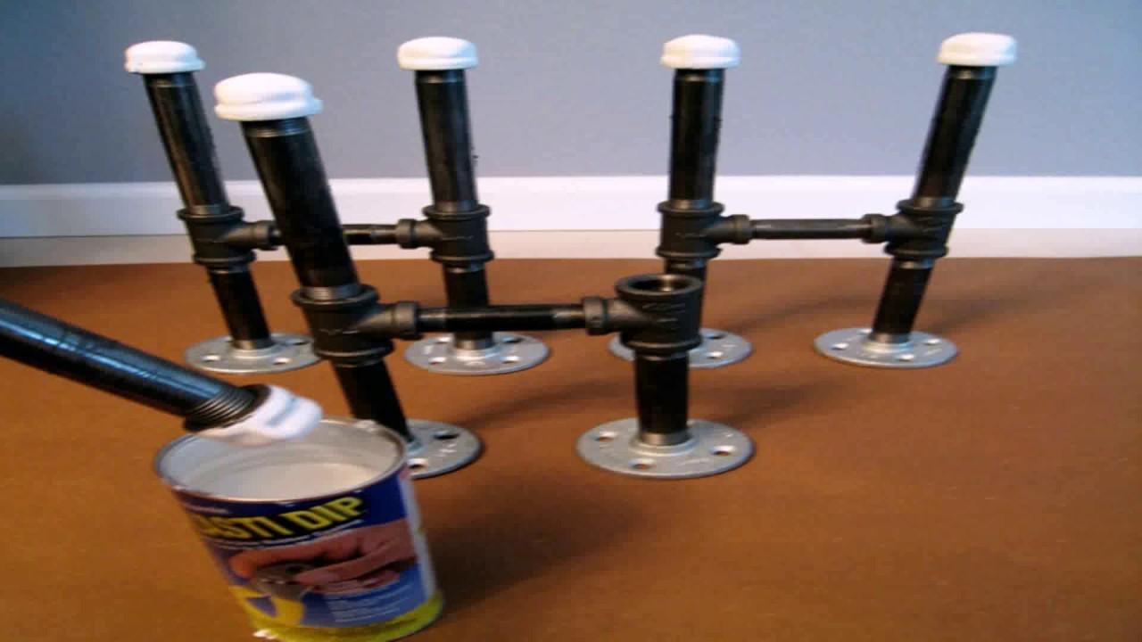 Charmant Diy Ideas For Table Legs
